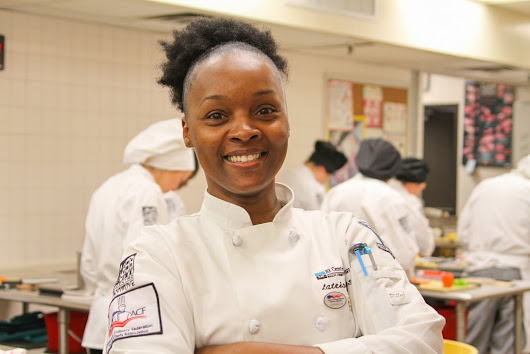 El Centro College chef apprentices cook their way to new careers