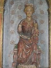Virgen de Numancia
