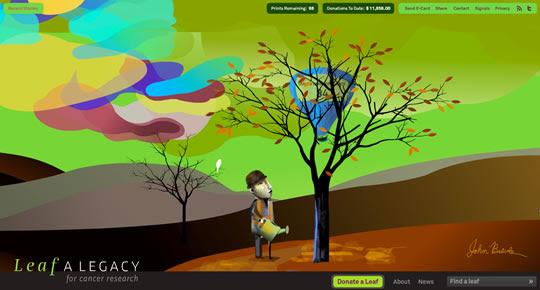 colorfulsites10 55 diseños web repletos de color