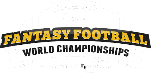 SCOUT Fantasy Football World Championships | Presented by FFToolbox