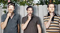 Guster presale code for early tickets in Washington