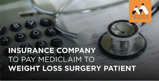 Mediclaim Insurance for Weight Loss Surgery Patients