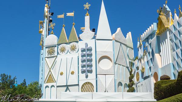 Disneyland Resort, Disneyland, it's a small world, Tomorrowland, Disneyland60