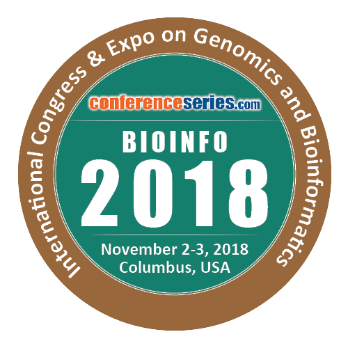 International Congress and Expo on Bioinformatics | International Conference Alerts | Conferences 2018