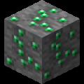 120px Emerald Ore2 Minecraft Maden Rehberi