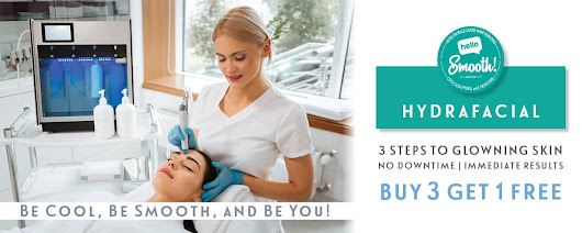 HydraFacials: Your Glowing Future Starts Today