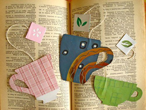 Các kiểu bookmark sáng tạo đẹp mê li 5