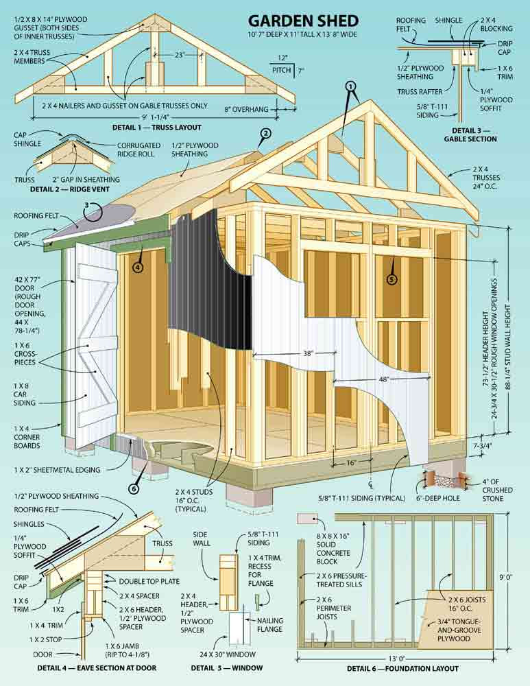 april 2017 small sheds for backyard