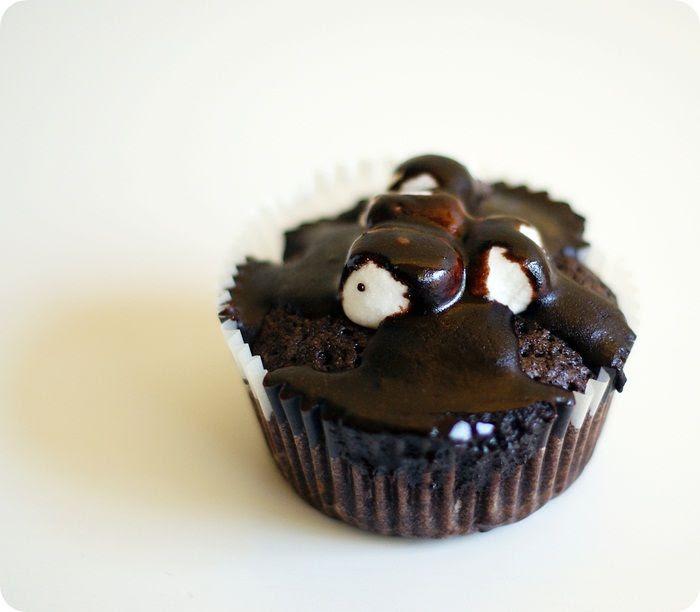 mocha mississippi cake cupcake photo mochamississppicakecupcake.jpg