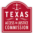 Texas Access to Justice Commission | Increasing access to justice for low-income Texans.