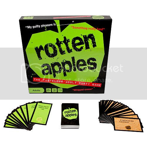 Holiday Gift Guide Rotten Apples