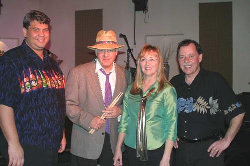 Cajun Dixon Line Band, Shreveport  by trudeau