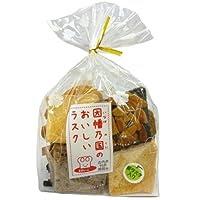 因幡乃国のおいしいラスク(21袋入り)