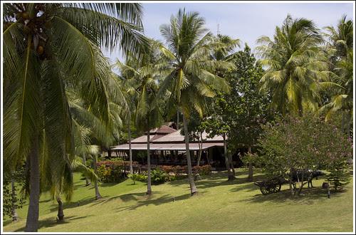 Ban Raya Resort