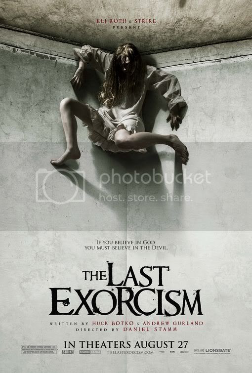 The Last Exorcism O Último Exorcismo