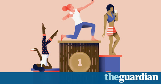 Why has women's fitness become a beauty contest? | Anna Kessel | Opinion | The Guardian