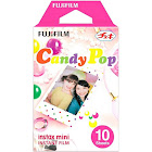 Fujifilm Instax Mini Candy Pop Film - 10 count