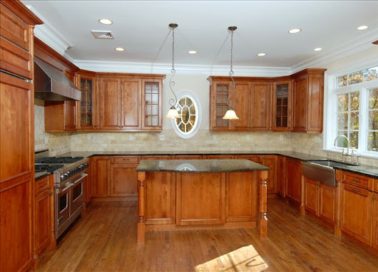 Let Custom Cabinets Make Your Kitchen a Distinct Original - Carpentry Unlimited, Inc.