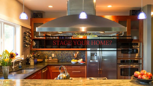 Key Home Staging Advice