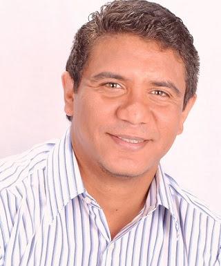 Blogueiro Evan de Andrade