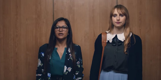 Women Prep For Workplace Sexism In Spot-On Deodorant Ad