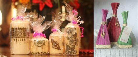 Indian Favors for Guests : Return Gift ideas for Wedding