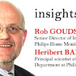 Fall prediction and prevention technology: an interview with Rob Goudswaard and Heribert Baldus from Philips