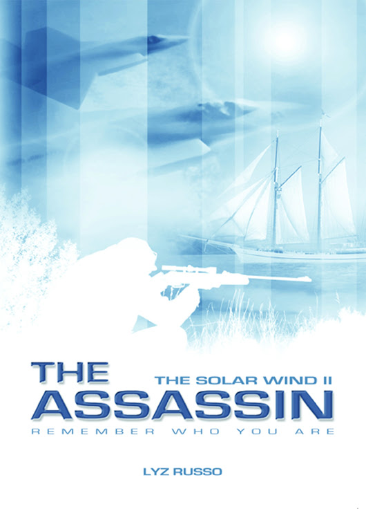 The Assassin (Solar Wind 2)