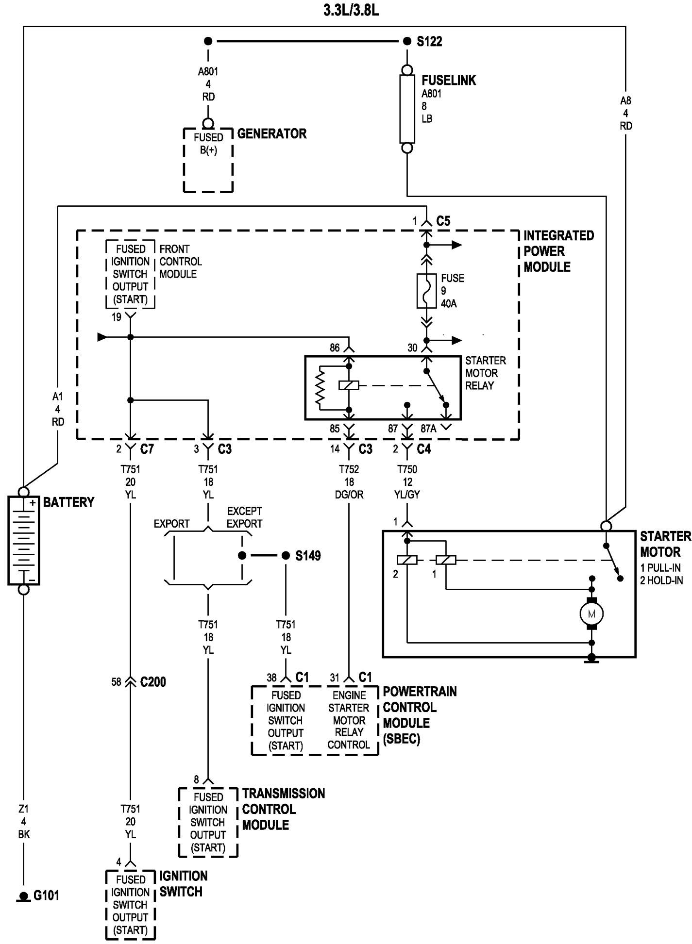 1997 Bmw 318i Wiring Diagram - Cars Wiring Diagram Blog