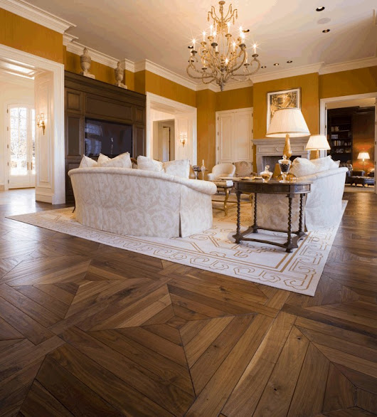 Environmental Benefits of Wood Floors | NWFA