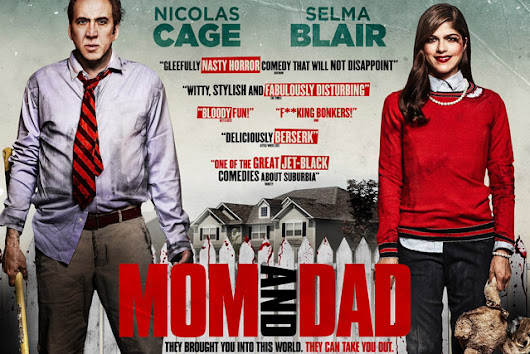 Mom and Dad Movie Review - FrightFind