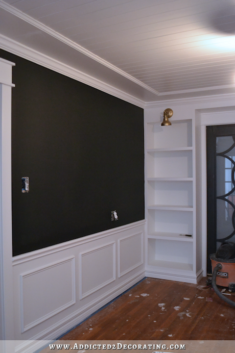Music Room – Black Walls Preview