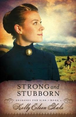 Strong and Stubborn (Husbands for Hire #3)