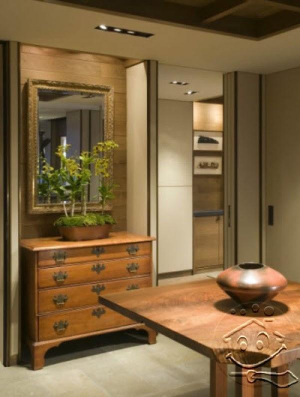 Modern Entrance  Design Decor  Home  Interior Design Ideas