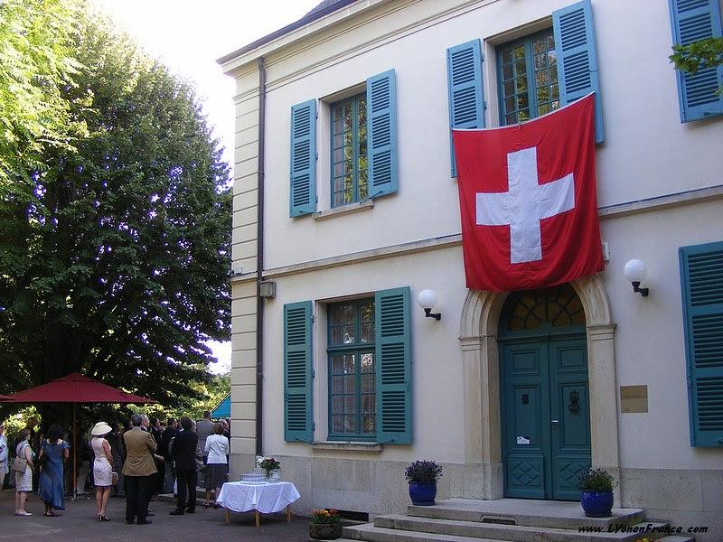 Consulat+Suisse+Lyon