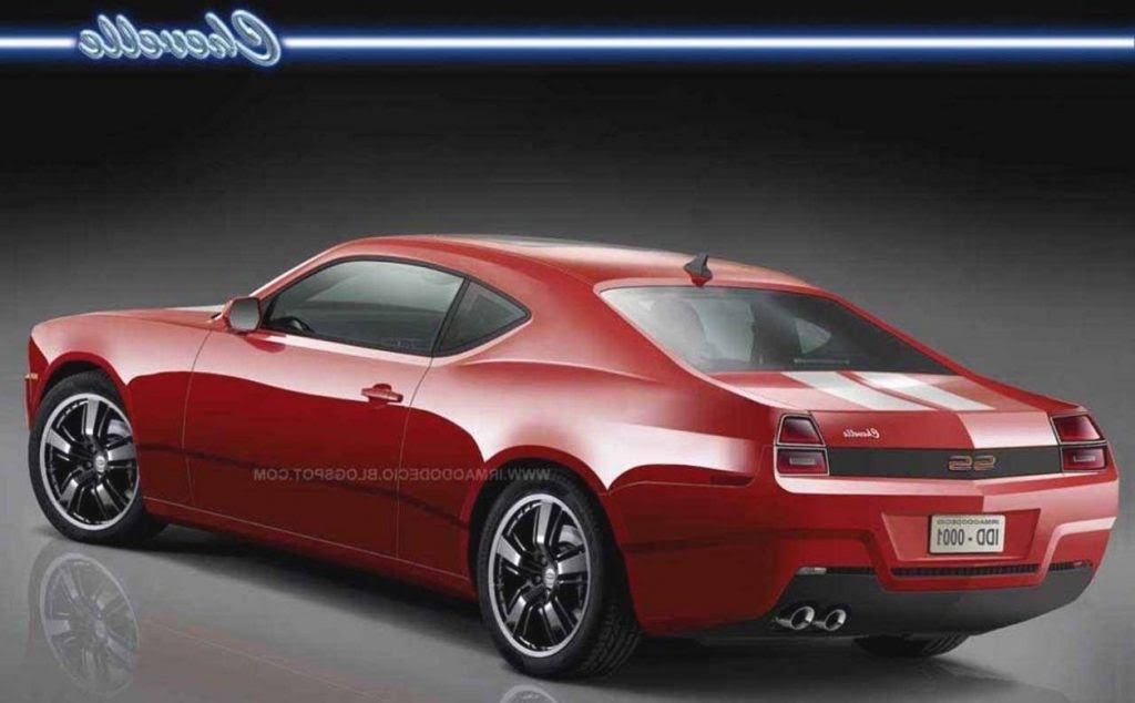 meet the new 2019 chevy chevelle  – muscle cars zone