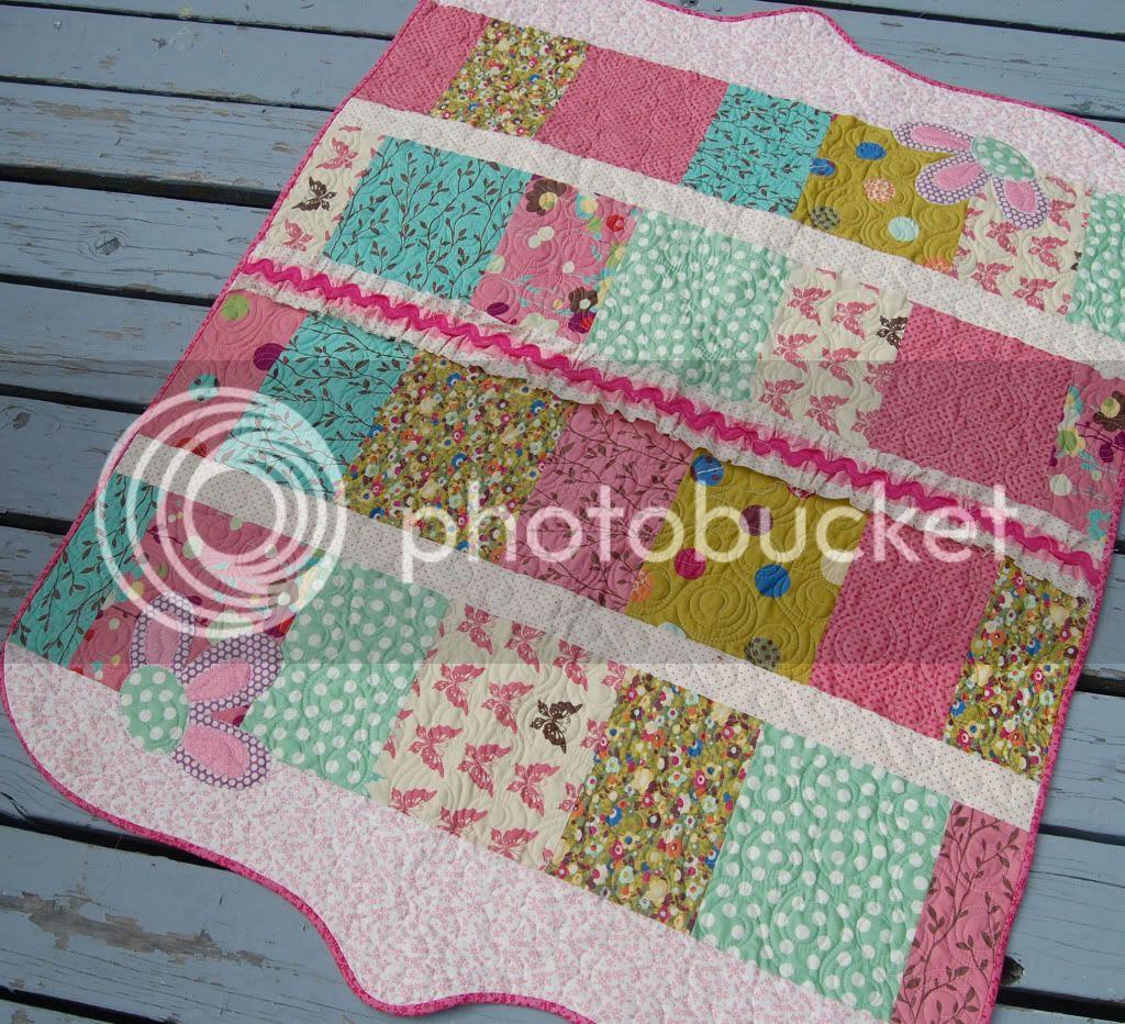 last quilt