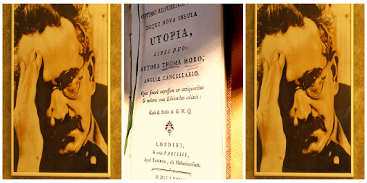Long Read Review: Utopia from Thomas More to Walter Benjamin by Miguel Abensour