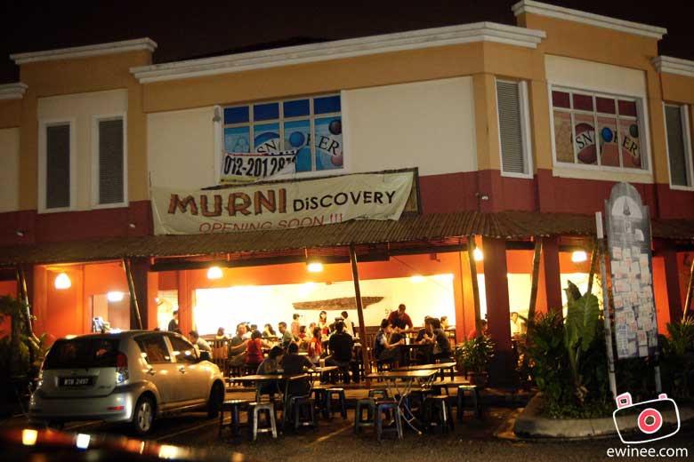 Murni-Discovery-Aman-Suria
