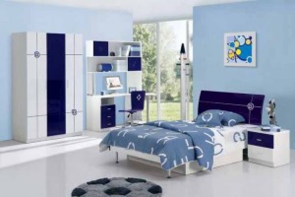 Amazing and Fantastic Bedroom Design for Kids and Teenager   Home ...