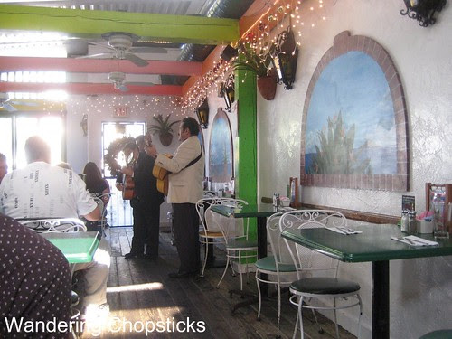 Old Town Mexican Cafe and Cantina - San Diego 4