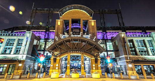 MLB Menu 2018: Where to Eat and Drink at Coors Field