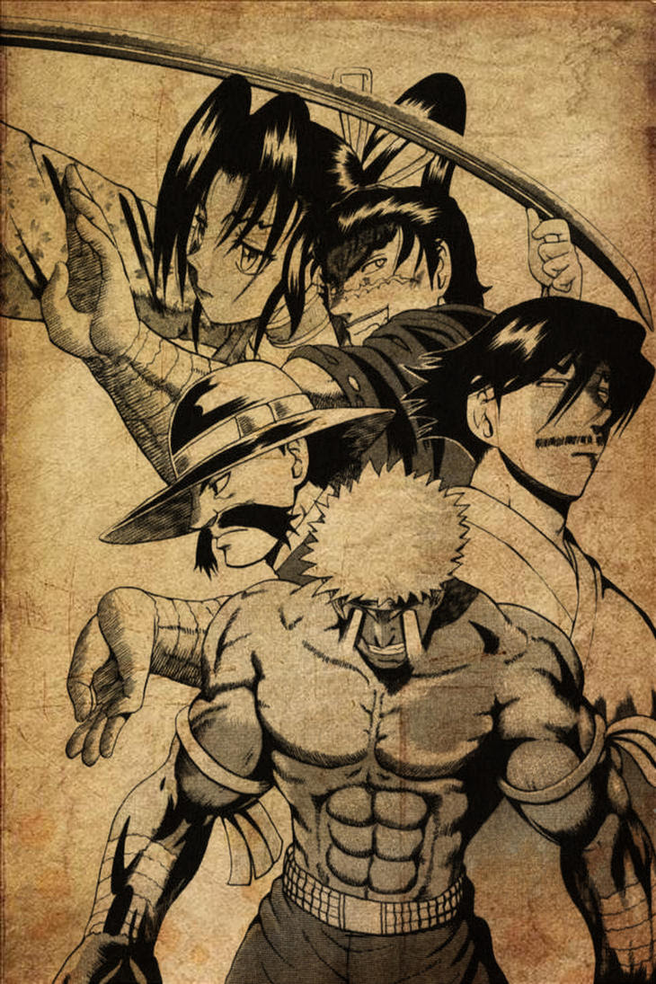 140 Best Kenichi The Mightest Disciple Images Kenichi The