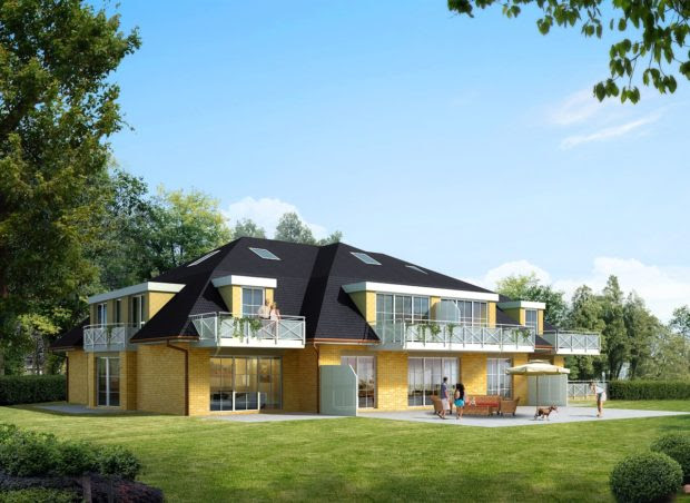 Using RFI in Building Your Dream House