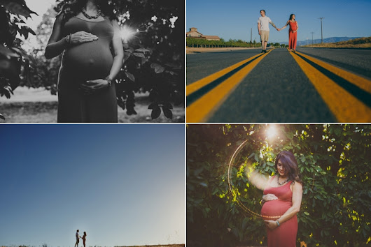 Temecula Wine Country Maternity Photos | Temecula Wedding Photographer