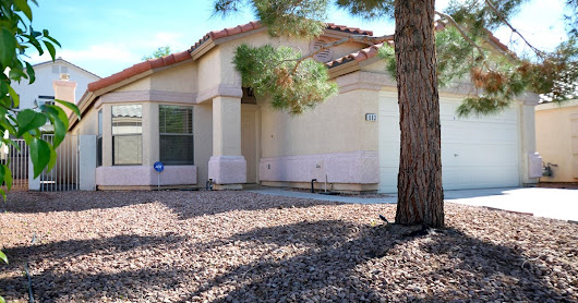 Move In Ready, 1 story - 883 Hollandsworth Ave, Las Vegas, NV 89123