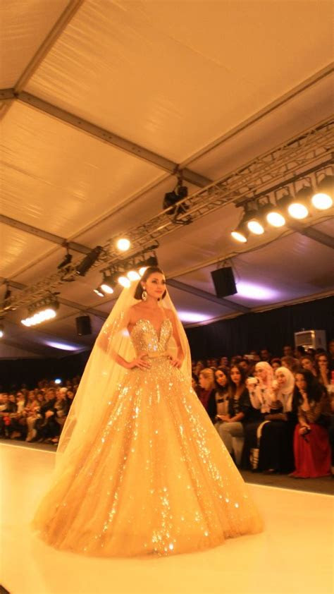 hany el behairy showcases glamorous collection  amman