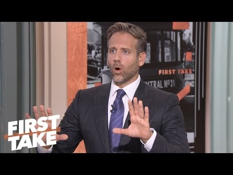 Max Kellerman: 'I'm the only one who doesn't' owe Tom Brady an apology | First Take | ESPN #youtube ...