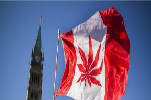 Canada Finally Has A Timeline For Legal Weed