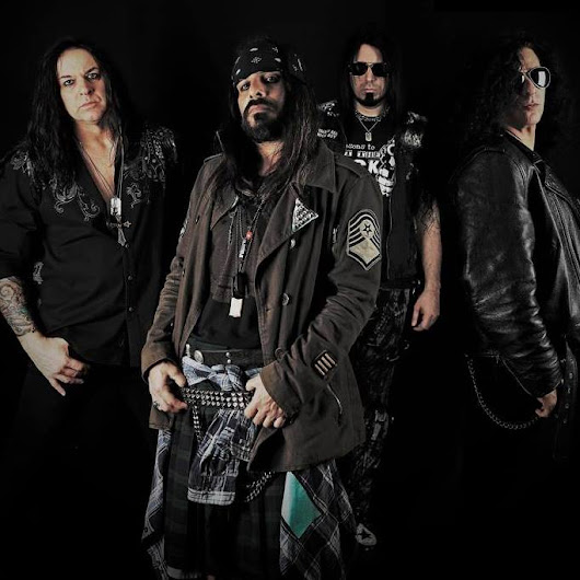 Track of the Day – KICKIN' VALENTINA 'Crazy'